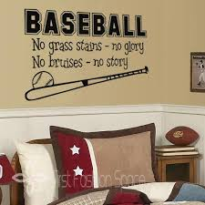 Sports Baseball Wall Decal Boys Room Decor Childrens Decor Vinyl Wall Art Vinyl Lettering Wall Quotes Size41 71cm Kitchen Wall Decor Stickers Kitchen Wall Stickers From Baby Helene 12 06 Dhgate Com