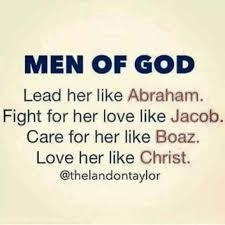 man of god love her like christ ♥ godly relationship words