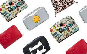 chic makeup bags that look just as good