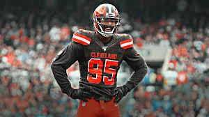 Browns news: Cleveland VP speaks out on Myles Garrett's future