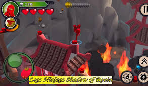 Lego Ninjago Shadow Ronin Tips for Android - APK Download