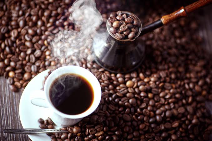 Is coffee related to a lower risk of cancer