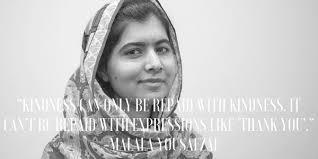 inspiring malala yousafzai quotes on education and more book riot