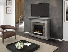 51 60 inch electric fireplaces free