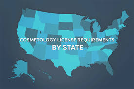 cosmetology license requirements for