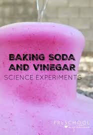 Vinegar Science Experiments for Kids ...