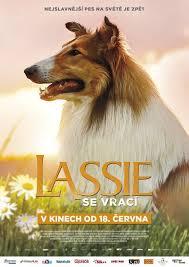 Celý film — Lassie se vrací (2020) ZDARMA dabing [CZ] | by Adela ...