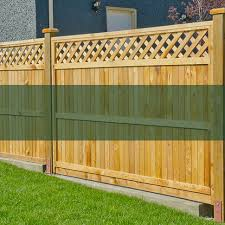 Timber Fencing Timber Screening Earnshaws