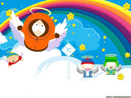 wallpapers de south park friki net