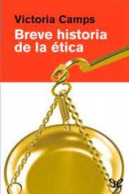 💥 Breve historia de la ética de Victoria Camps 🥇 libro gratis ...