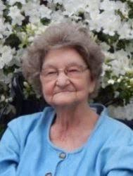 Ruth Johnson McHargue - GoBlueRidge