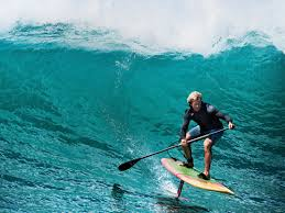 Surf Legend Laird Hamilton Talks Wellness and Fitness in Miami