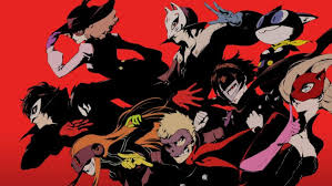 persona series persona 5 wallpapers hd