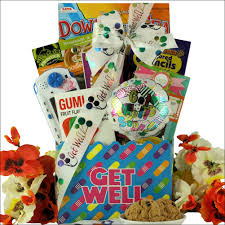 kid s get well gift basket ages 6 to 8