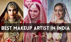 best makeup artist in india for your
