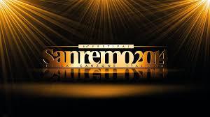 Festival di Sanremo 2014 - Wikipedia
