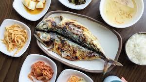 Grilled Mackerel Korea Tasty Recipe ...