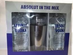 the mix shaker 2 x 700 ml 40 vol