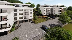 VIDEO & FOTO Proiect imobiliar inedit. Blocuri cu apartament de ...