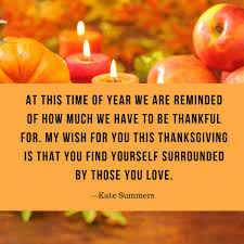 inspirational thanksgiving quotes give thanks in an