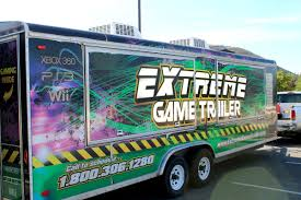 Game Truck Rental in Corona