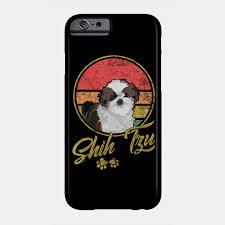 funny vine shih tzu gift for dog