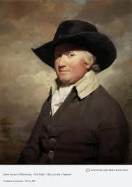 David Hunter of Blackness, 1743-1809 | National Galleries of Scotland