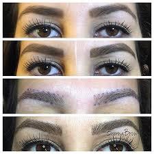 semi permanent makeup how long does it