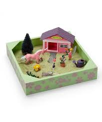 fairy garden my little sandbox