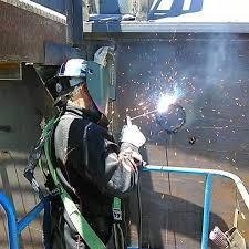 Jeff's Welding & Repair – Mobile Welding Service