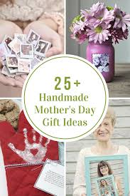 mothers day gifts handmade gift ideas