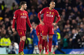 chelsea 2 0 liverpool reds shocking