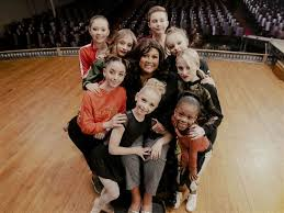 Tuned In: Dance mom accuses Abby Lee Miller of racist remarks during  filming of 'Dance Moms' | Pittsburgh Post-Gazette