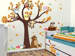 Wall Decor For With High Ceilings Childrens Decal Girl Room Stickers Kids Art Living Dorm Nursery Dining Vamosrayos