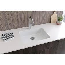 elkay quartz classic perfect drain