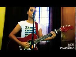 ADRIANA CARR - PERFECT ( COVER) - YouTube