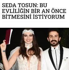 Added by @tekmagazinn Instagram post Oyuncu Seda Tosun ve eşi Eymen  Adal'dan kötü haber geldi. 1.5 yıl önce nikah masasına oturan çift boşanma  kararı aldı... #sedatosun #eymenadal #magazin #tekmagazinn @tekmagazinn -  Picuki.com