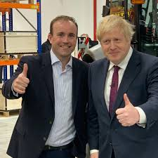 Prime Minister at JCB pledges to get Brexit done | Aaron Bell MP