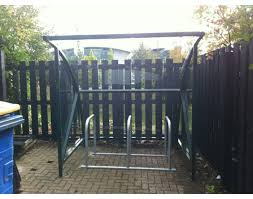 Mini Bds Cycle Shelter