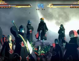 Naruto Shippuden Ultimate Ninja Storm 4 - New Team Ultimate Jutsus from DLC  Pack 1 and 2 - GameSpot