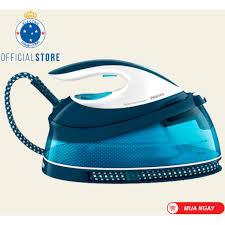 Bàn ủi hơi nước cao cấp Philips GC7805 hãng phân phối