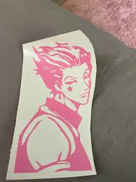 Got A New Car So Had To Make A Decal Of The Best Boy He Looks So Good In All Pink Not Sure Of Artist Found Image On Google And Cut It