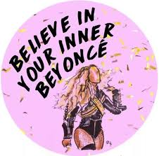 Your Inner Beyonce Decal Sticker Mercari The Selling App Beyonce Stickers Beyonce Beyonce Birthday