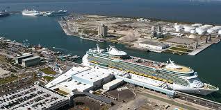 orlando florida cruise port schedule