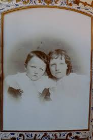 Left) Walter Duane Snyder - born March 1896; (Right) Mary Lydia Snyder -  born November 1892; | History, Family history, Male sketch
