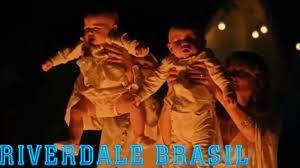 Riverdale 3x1 Alice cooper e Polly cooper sacrificam os bebês - YouTube