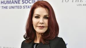 Priscilla Presley Speaks Out Following the Death of Her Grandson Benjamin |  kvue.com
