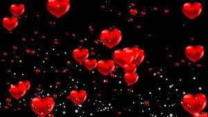 10 صور قلوب كيوت هدايا وخلفيات رومانسية