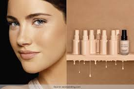 foundation makeup for indian skin tones
