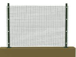 Installation Guide Of Steel Security Fences System